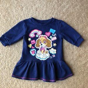 💥2 for 15 💥 Nickelodeon Dress